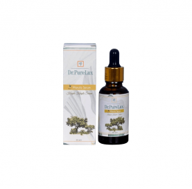 Dr. Purelux Marula Serum - 30 ml